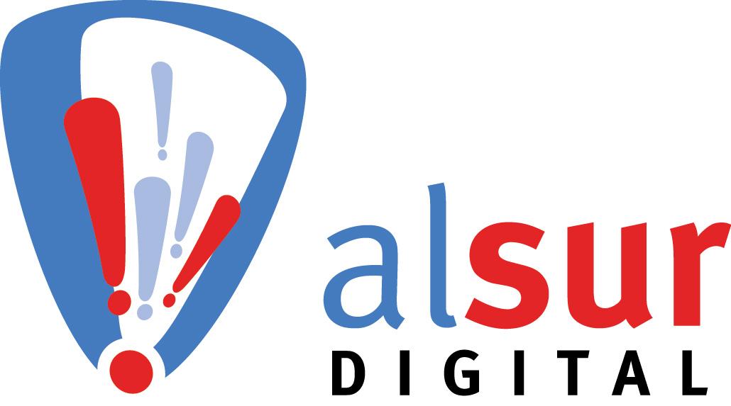 Diseño de Identidad Visual   Al Sur Digital