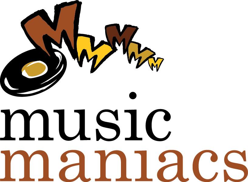 Diseño de Identidad Visual   MusicManiacs