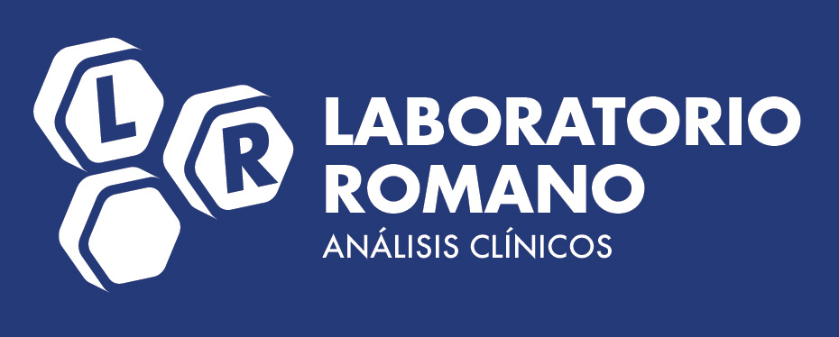 Rediseño de Identidad Visual   Laboratorio Romano