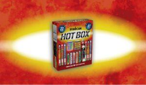 Pyrocan Hot Box