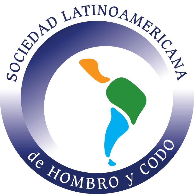 Diseño de Identidad Visual   Sociedad Latinoamericana de Hombro y Codo