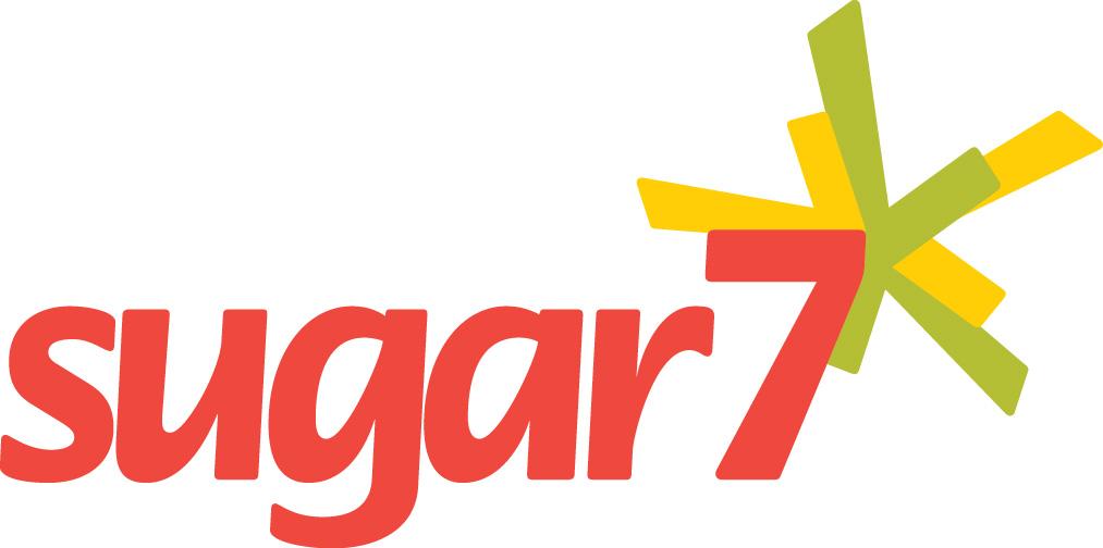 Diseño de Identidad Visual | Sugar 7